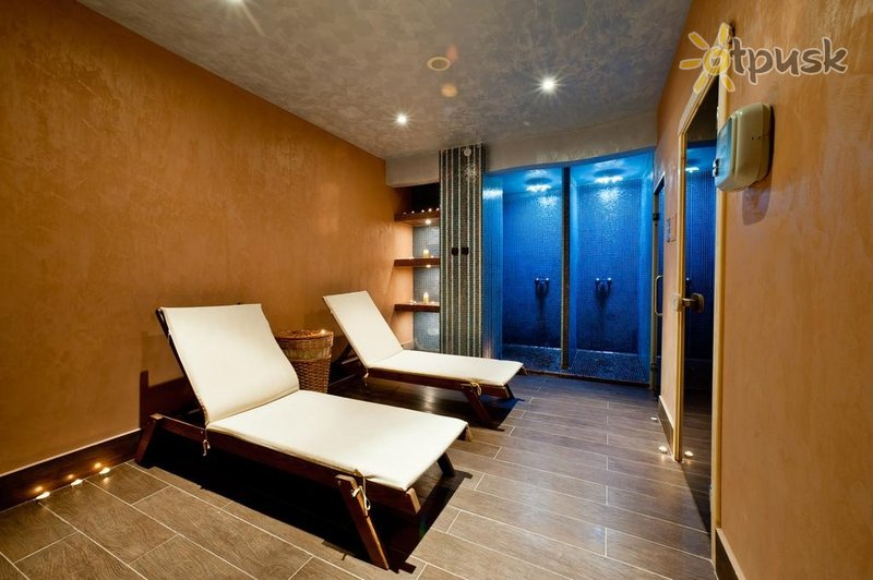 Фото отеля Cornelia Boutique Hotel & Spa 4* Банско Болгария