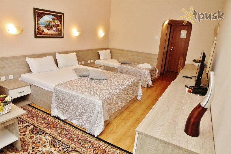 Фото отеля Мура 3* Боровец Болгария