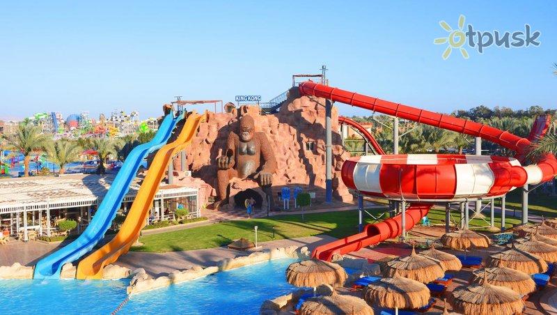 Фото отеля Albatros Aqua Blu Resort 4* Шарм эль Шейх Египет