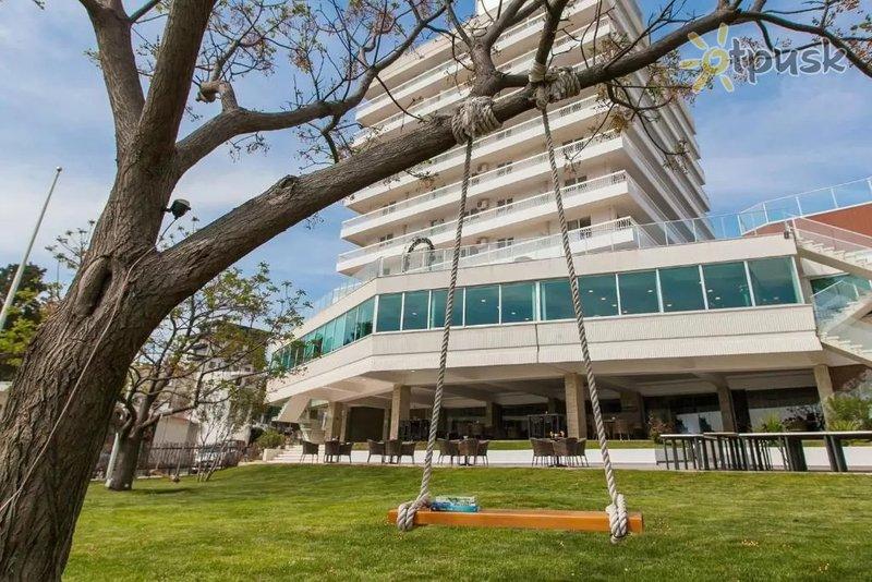 Фото отеля Sato Conference & Spa Resort 4* Сутоморе Черногория