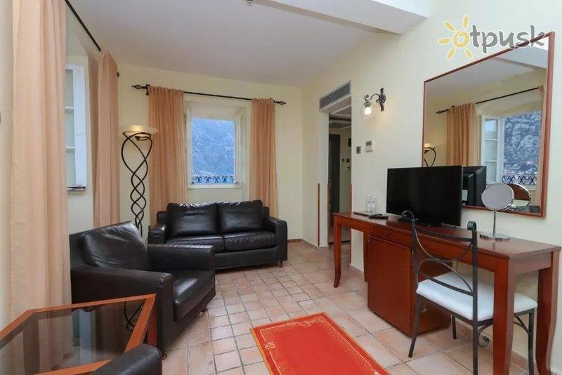 Фото отеля Splendido Hotel 4* Котор Черногория