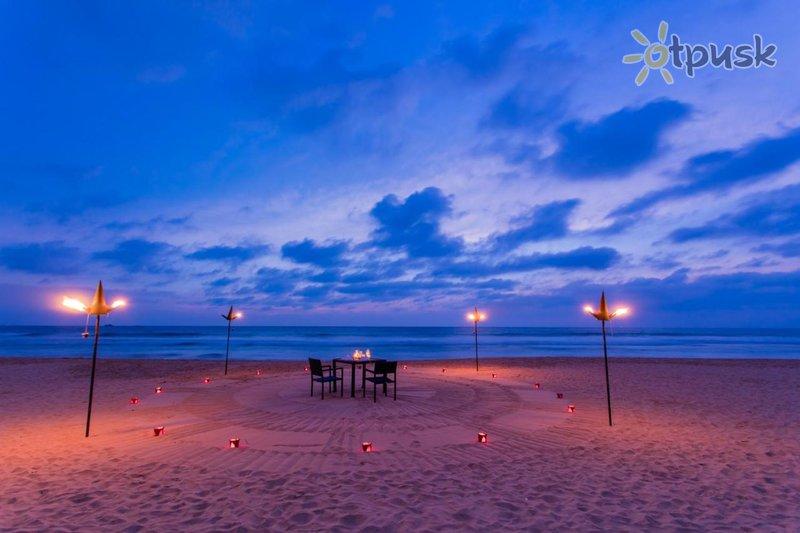 Фото отеля Centara Ceysands Resort & Spa Sri Lanka 5* Бентота Шри-Ланка