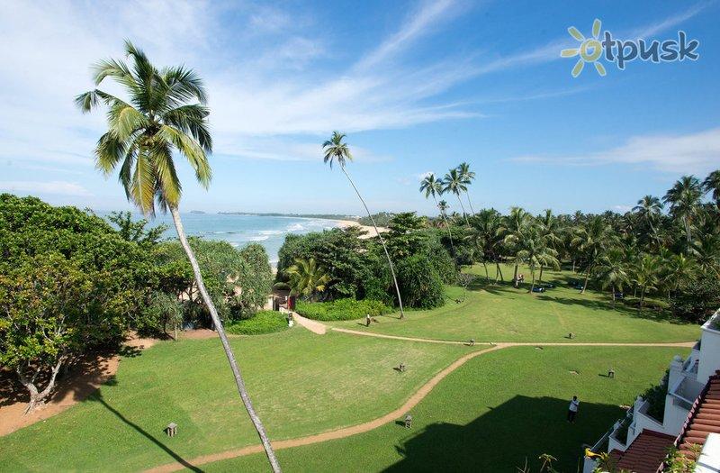 Фото отеля Taj Bentota Resort & Spa 5* Бентота Шри-Ланка