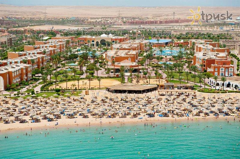 Фото отеля Sunrise Select Garden Beach Resort & Spa 5* Хургада Египет
