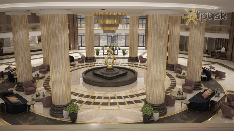 Фото отеля Rixos Makadi Bay 5* Макади Бей Египет