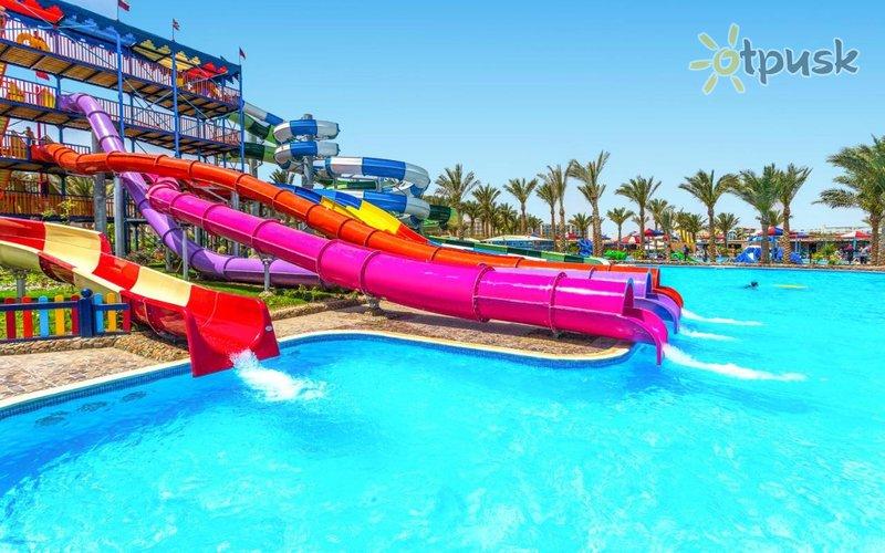 Фото отеля Hawaii Le Jardin Aqua Park 5* Хургада Египет