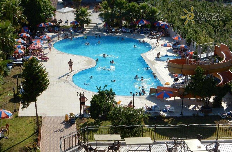 Фото отеля Magic Sun Hotel 4* Кемер Турция
