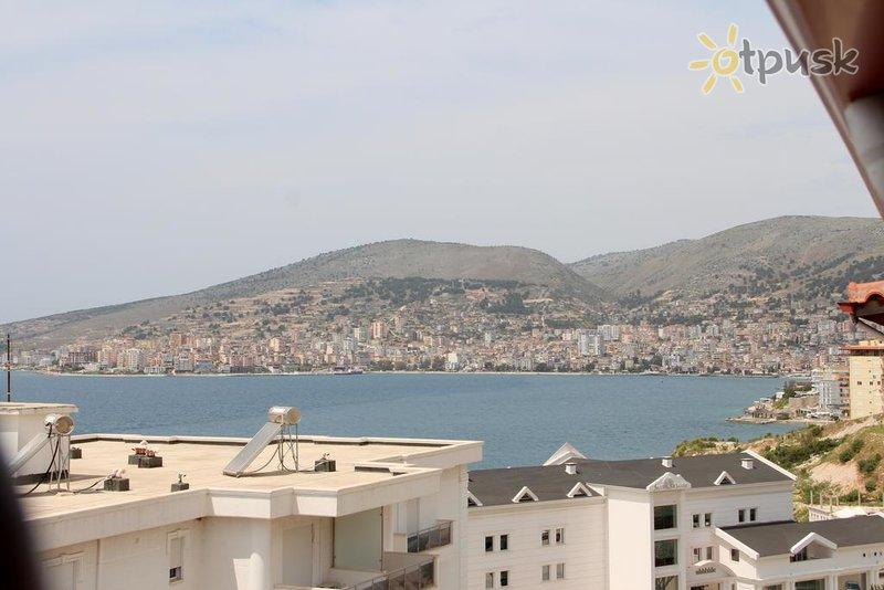 Фото отеля Atlantis Apartments Saranda 3* Саранда Албания