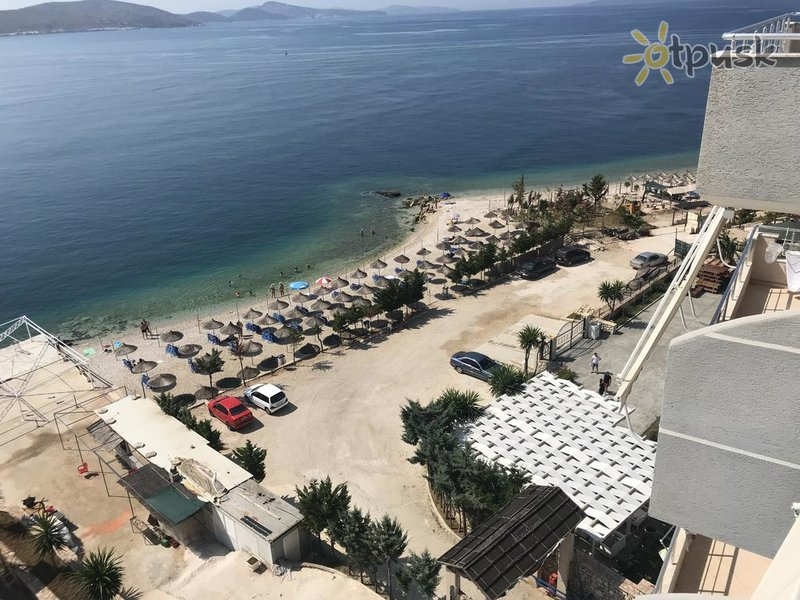 Фото отеля Kristina Bellavista B&B 4* Саранда Албания