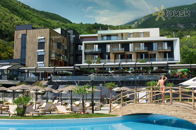 Фото отеля Select Hill Resort 5* Тирана Албания