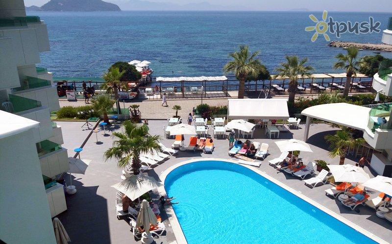 Фото отеля Dragut Point South Hotel 4* Бодрум Турция