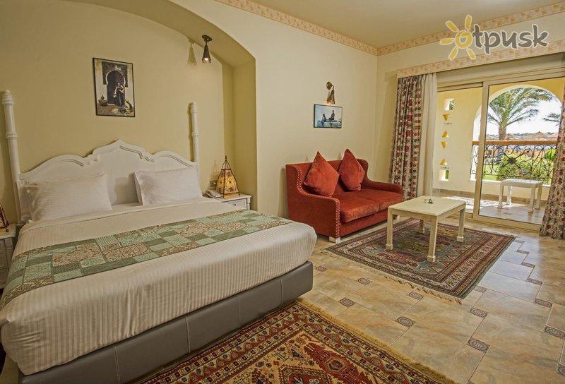 Фото отеля Sunrise Royal Makadi Aqua Resort 5* Макади Бей Египет