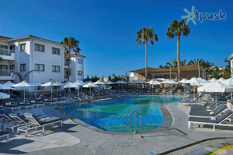 Фото отеля The King Jason Paphos 4* Пафос Кипр