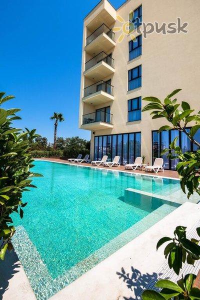 Фото отеля Amara Hotel 4* Дуррес Албания