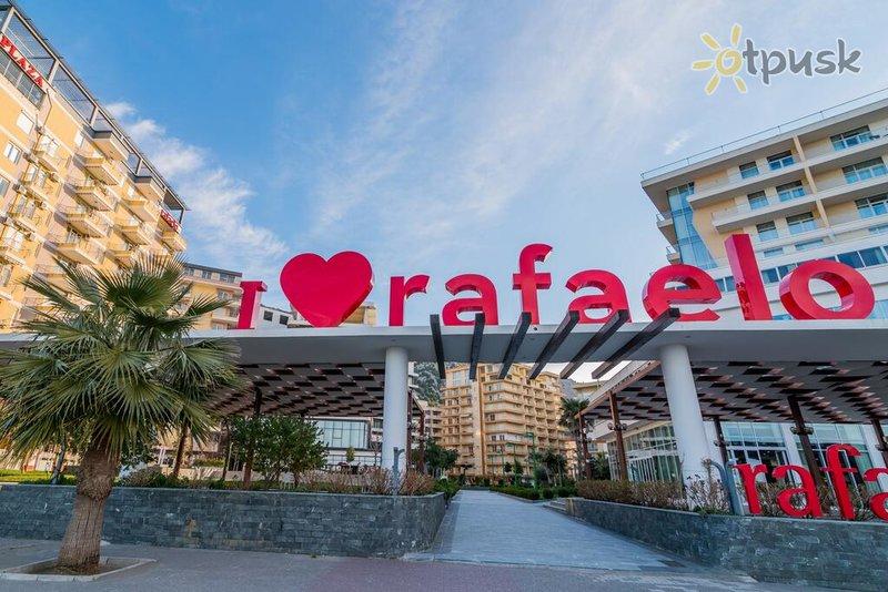 Фото отеля Rafaelo Deluxe & Spa 5* Шкодер Албания