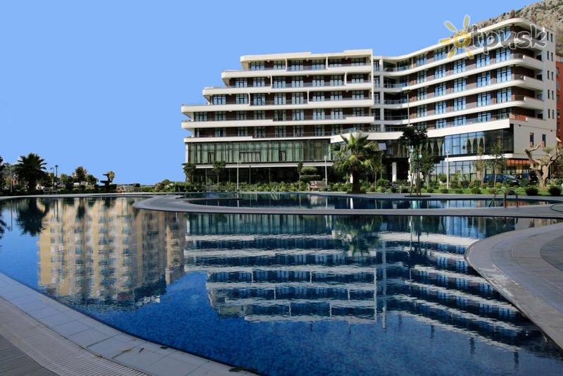 Фото отеля Rafaelo Executive Hotel 5* Шкодер Албания
