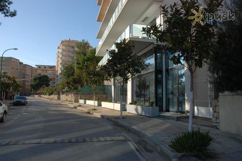 Фото отеля Summer Suite Hotel 4* Саранда Албания