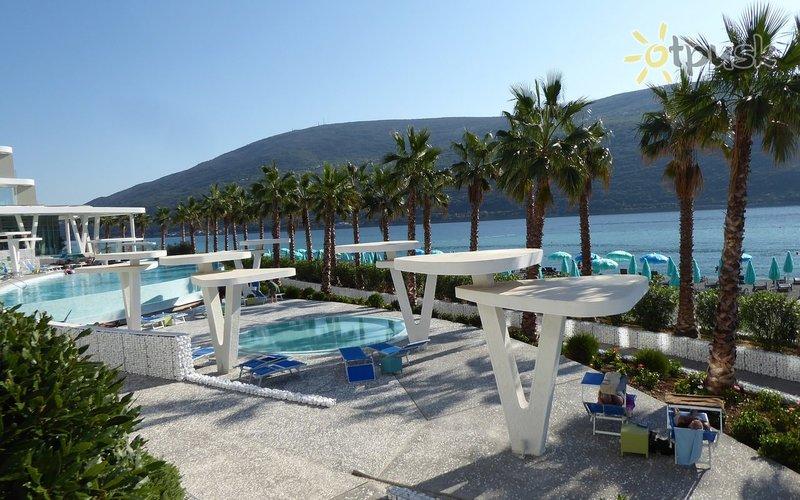 Фото отеля Iberostar Selection Kumbor 5* Герцег Нови Черногория