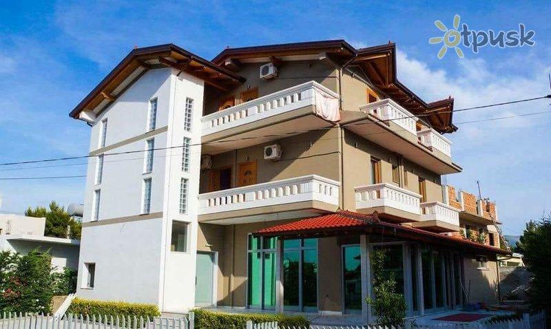 Фото отеля Green Relax Villa 3* Влера Албания
