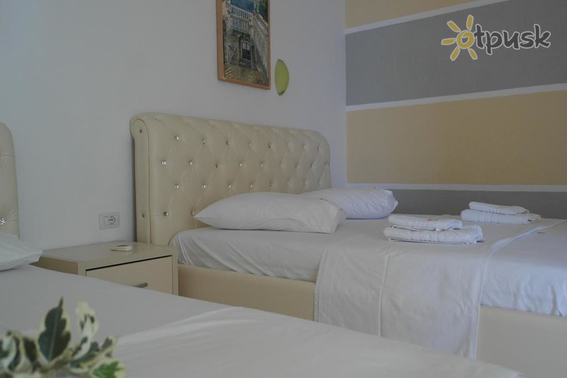 Фото отеля Napolon Complex 3* Саранда Албания