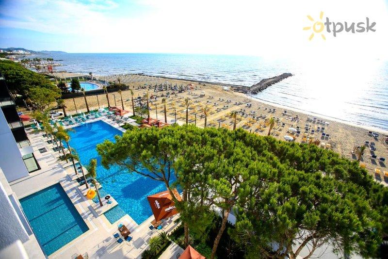 Фото отеля Max Royal G 5* Дуррес Албания