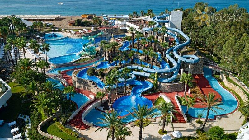 Фото отеля Seven Seas Hotel Blue 5* Сиде Турция