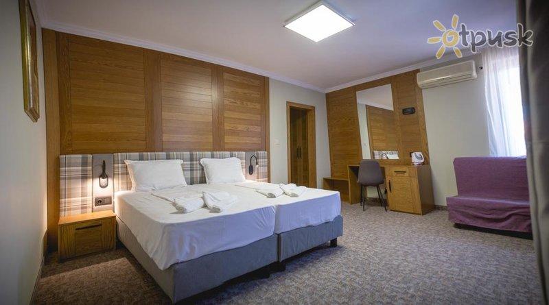 Фото отеля Prince Cyril 3* Несебр Болгария