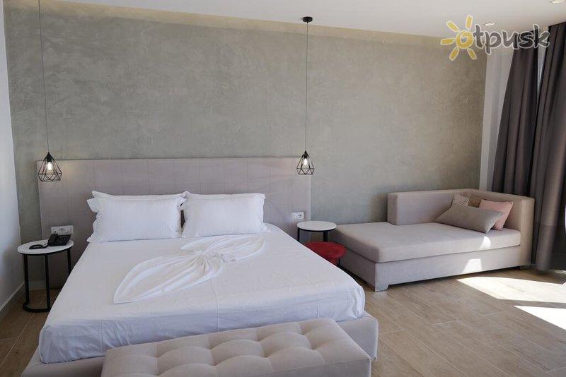Фото отеля Art Hotel 4* Саранда Албания