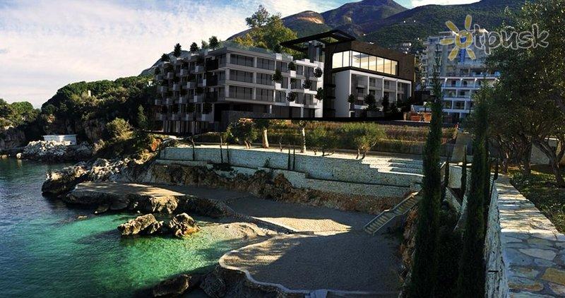 Фото отеля Marina Bay Luxury Resort & Spa 5* Влера Албания