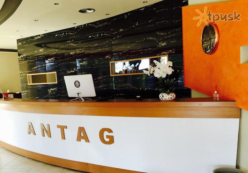 Фото отеля Antag 4* Шкодер Албания