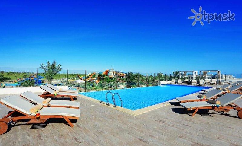 Фото отеля Jaz Aquaviva 5* Макади Бей Египет