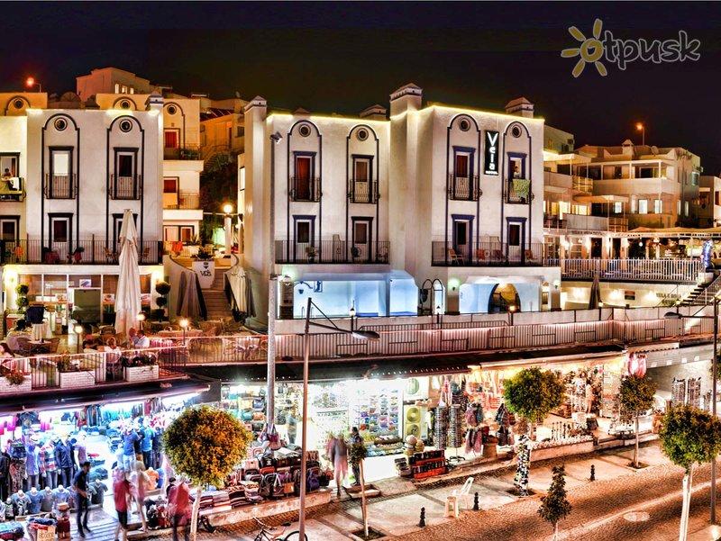 Фото отеля Sky Vela Hotel - ALL Inclusive 3* Бодрум Турция