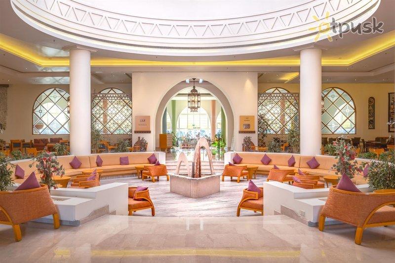 Фото отеля Hilton Marsa Alam Nubian Resort 5* Марса Алам Египет