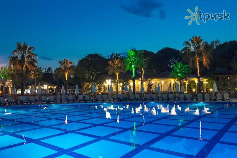 Фото отеля Selectum Family Resort Belek 5* Белек Турция