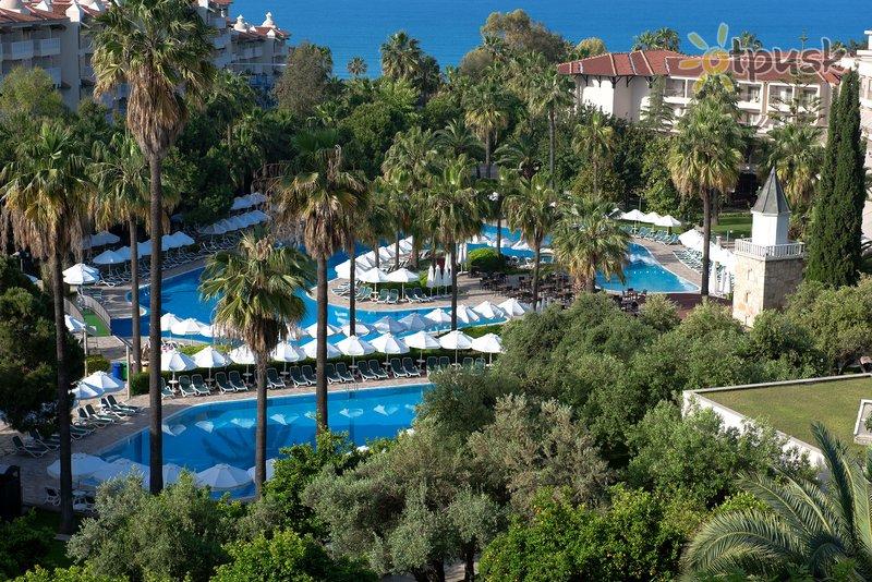 Фото отеля Barut Hemera 5* Сиде Турция