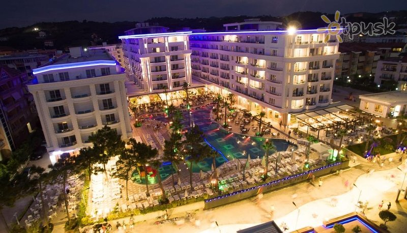 Фото отеля Grand Blue Fafa Resort 5* Дуррес Албания