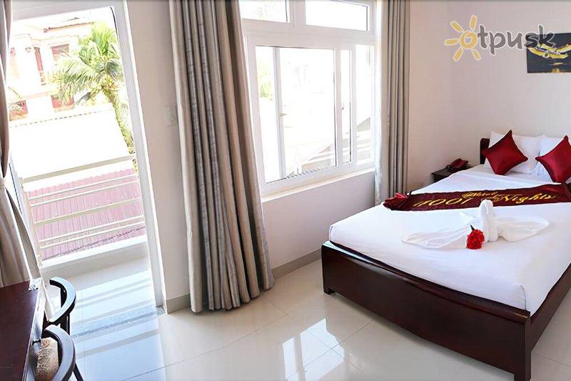 Фото отеля 1001 Nights Hotel 3* Фантьет Вьетнам