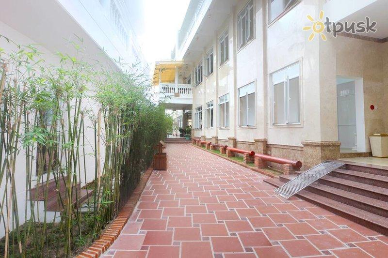 Фото отеля Lotus Garden Resort 3* Фантьет Вьетнам