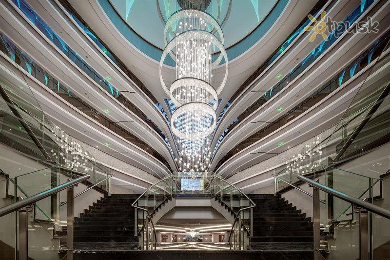 Фото отеля TUI Magic Life Jacaranda 5* Сиде Турция