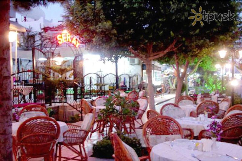 Фото отеля The Hello Hotel 3* Бодрум Турция