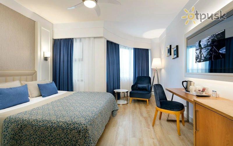Фото отеля Limak Atlantis Deluxe Hotel & Resort 5* Белек Турция