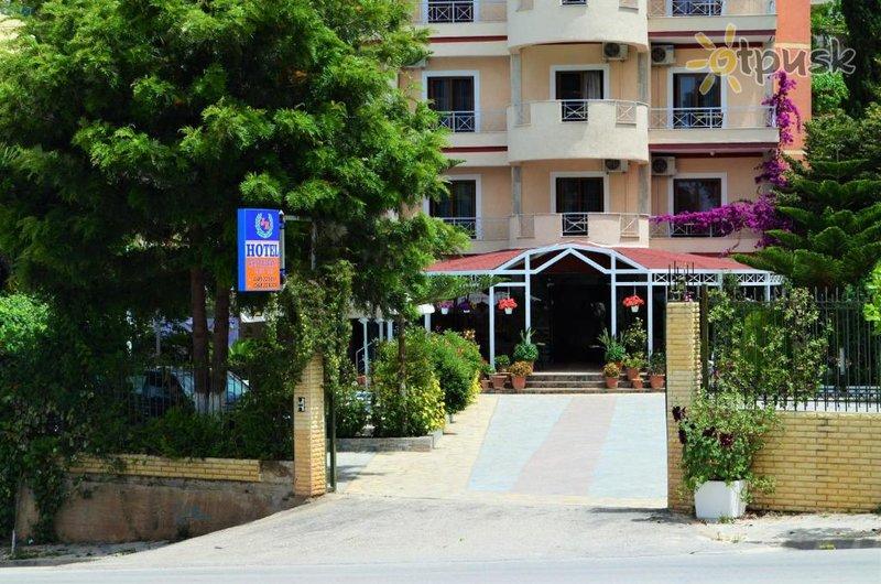 Фото отеля JB Hotel 3* Саранда Албания