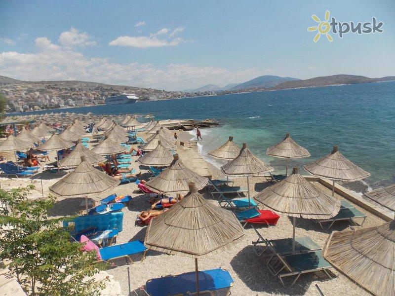 Фото отеля Oceanic Overview Suites 4* Саранда Албания