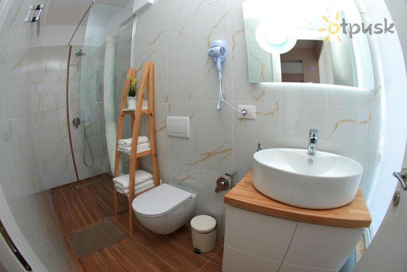Фото отеля Blue Residence 4* Саранда Албания
