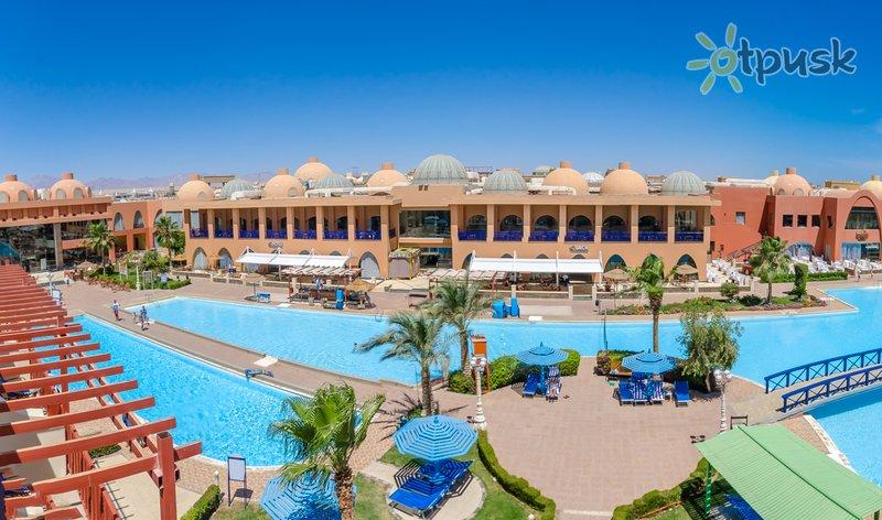 Фото отеля Titanic Beach Spa & Aqua Park 5* Хургада Египет