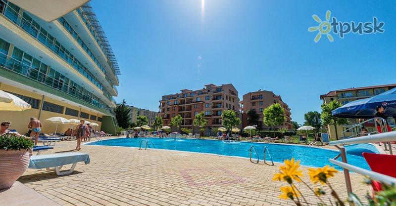 Фото отеля Ivana Palace 4* Солнечный берег Болгария
