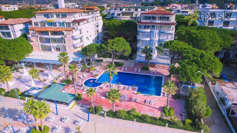 Фото отеля Fafa Premium Resort 4* Дуррес Албания