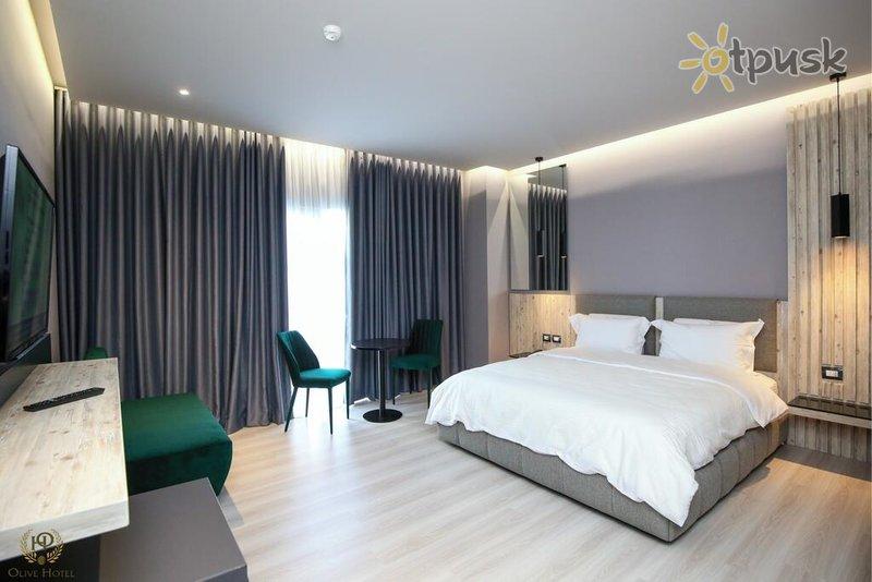 Фото отеля Olive Hotel 4* Влера Албания