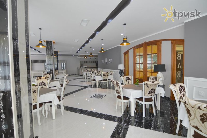 Фото отеля Monte Mare Hotel 4* Влера Албания