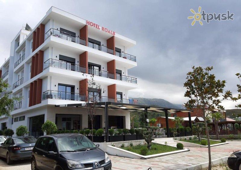 Фото отеля RoAlb 4* Влера Албания